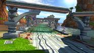 Track Intro - Ocean Ruin