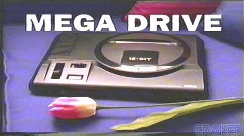 VHS Videojuegos Retro - La Ley del más fuerte Canal Pirata Sega 1993 (COMPLETO)