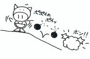 Ballhog sketch 3