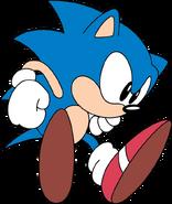 CSG Sonic N-15