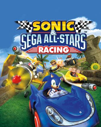 Sonic & Sega All-Stars Racing | Sonic News Network | FANDOM powered