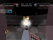 GUN Fortress 23