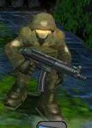 GUN Soldier 04