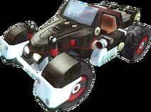 GUN buggy
