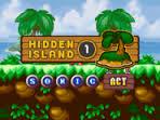 Hidden Island 1