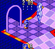 Labyrinth of the Castle Zone 2 04