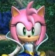 Nimue Amy Rose SBK