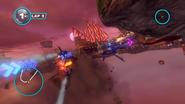 Rogues Landing 75