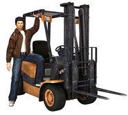 Ryo-Forklift