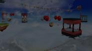Sky Gardens - Dream Gliding