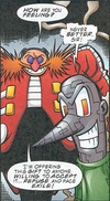 Snively roboticized