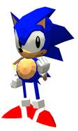 Sonic 14