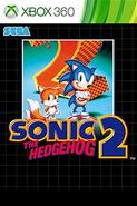 Sonic 2 Xbox 360