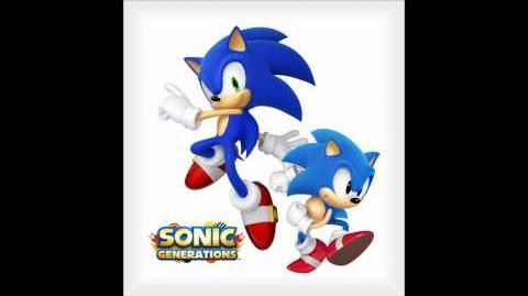 Rooftop Run (Sonic Generations) | Sonic News Network