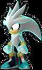 Sonic Runners ESP Silver model