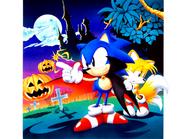 Sonic Screen Saver 19
