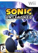 Unleashed box wii uk