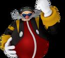 Doutor Eggman Nega