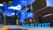 DoubleBoost - Sonic Forces