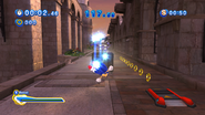 Kick Boost (SG3D)