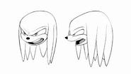 Knuckles Boom koncept 3