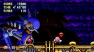 Metal Sonic Kai Mania 06