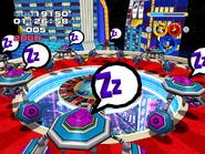 Robot Carnival Sonic 10