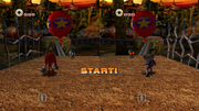 SA2 Multiplayer Treasure Hunt 5