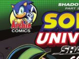 Archie Sonic Universe Issue 60