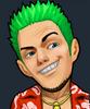 Sega Heroes Axel Icon