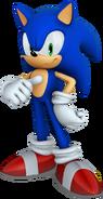 SonicChannel Sonic 07-2007