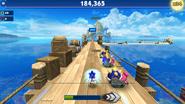Sonic Dash PC 3
