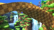 Sonic Generations - Green Hill - Game Shot - (7)