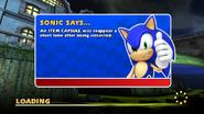 Sonic Hint 40