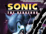 Sonic the Hedgehog Graphic Novels