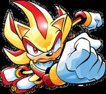 Super Shadow Archie