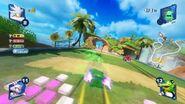 Team Sonic Racing WL2