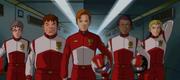 The Speed Team