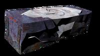 Unused cargo model (06)