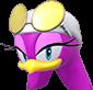 Wave icon (Mario & Sonic 2016)