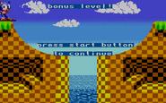 A bonus game. yay. 10
