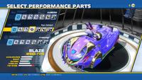 Blaze Pyro Catalyst Rear