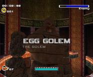 Egg Golem SA2 Eggman 01