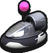 Hovercraft - Orca