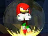 Super Knuckles