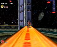 Rouge SA2 Boss 02