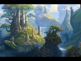Bygone Island (level)/Gallery
