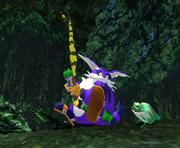 Sonic Adventure DX Cutscene 547