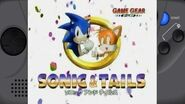 Sonic Chaos JP Commercial