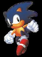 Sonic Chaos Sonic art 4